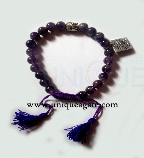 amethyst-with-budhha-and-om