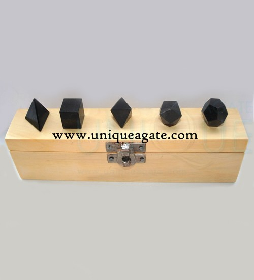 black-agate-5pcs-geometry-s
