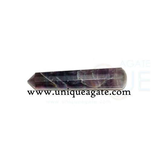 Amethyst-Massage-Wand