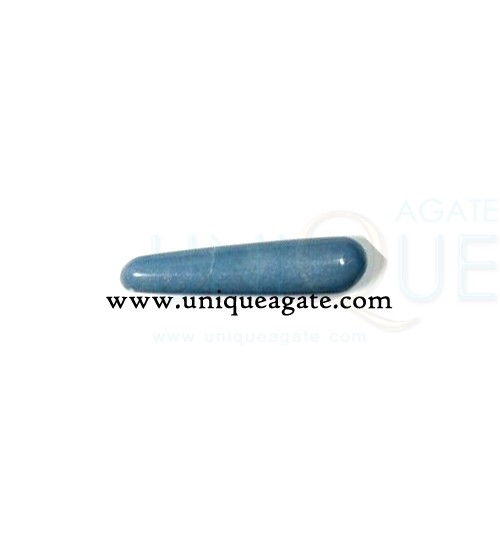 Angelite-Massage-Wand