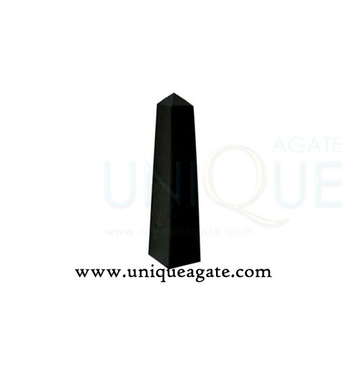 Black-Tourmaline-Tower