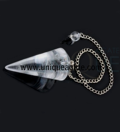 Crystal-Quartz-Conical-Cone