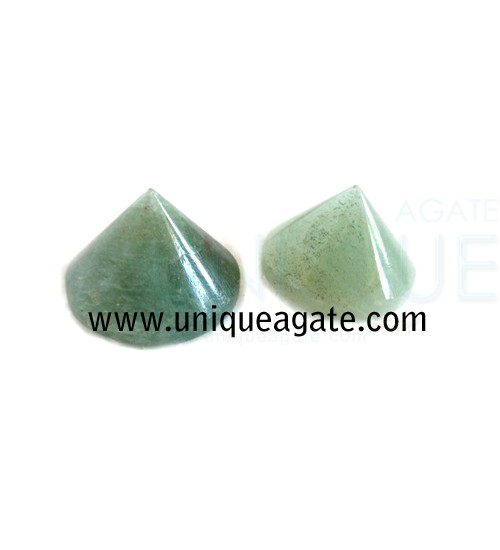 Green-Aventurine-Conical-Py
