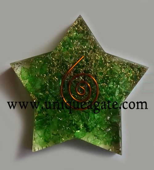 Green-Oyx-Orgonite-Pentagra