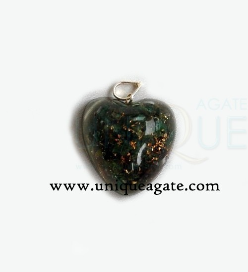 Malachite-Orgone-Heart-Pend