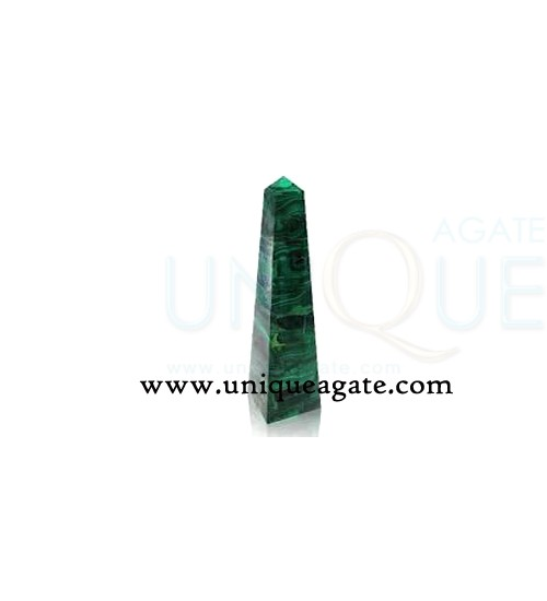Malachite-Tower