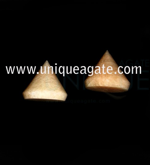 Moonstone-Conical-Pyramids