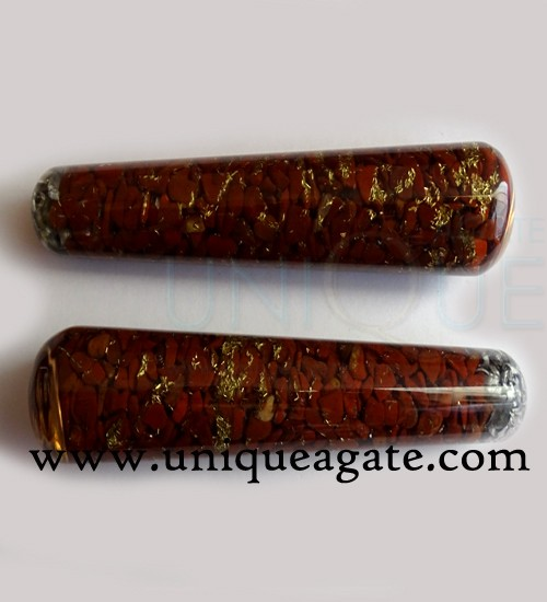 Orgone Smooth Massage Wands