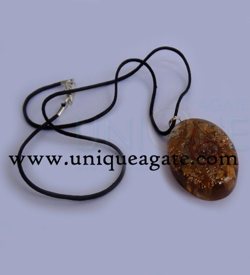 Tiger-Eye-With-Cord