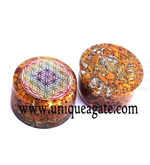 Orgone Energy Tower Boosters