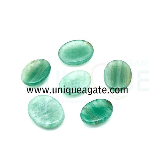 Green-Aventurine-Worry-Ston