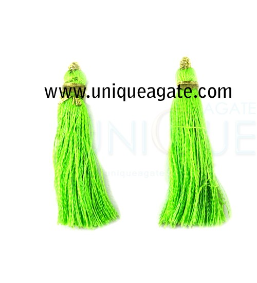 Lime-Green-Colour-Tessels