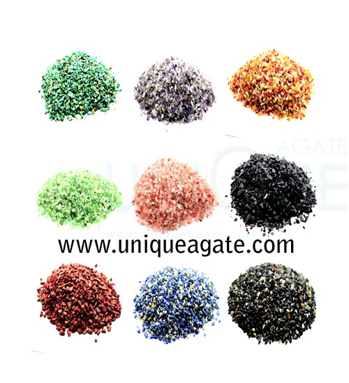 Mixed-Undrilled-Chips
