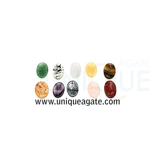 Mixed-Worry-Stones