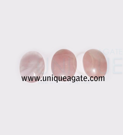 Rose-Quartz-Worry-Stones