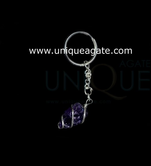 Amethyst-Rough-Wire-Wrapped