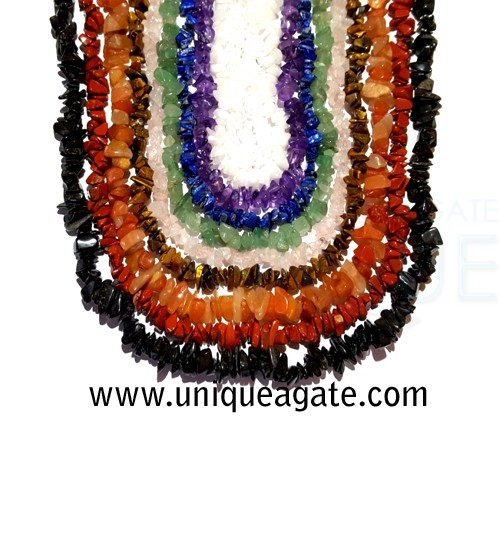 Mix-Gemstone-Chips-Necklace