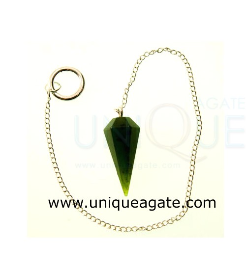 Green-Jade-Dowsing-Cone-Pen