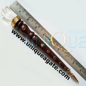 Wooden-Healing-Stick-With-Crystal-Quartz-Angel