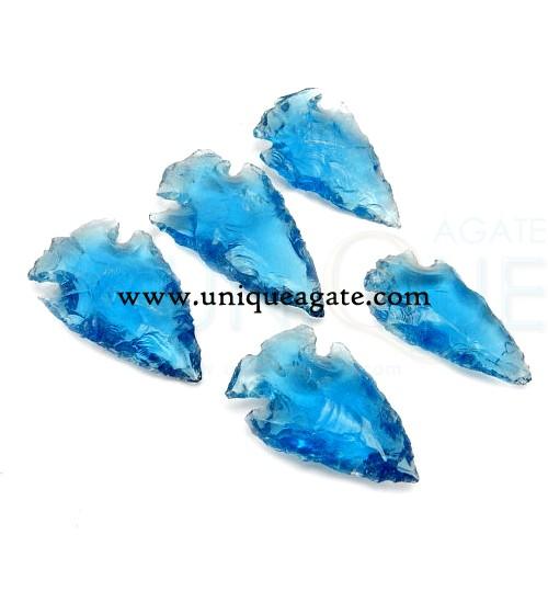 Light-Blue-Colour-Glass-Arr