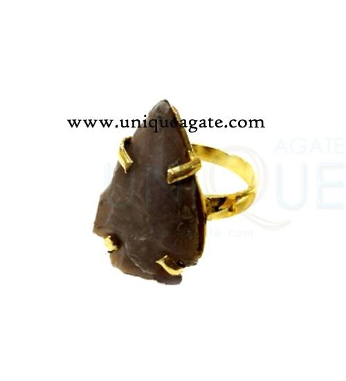 fancy-jasper-arrowhead-rings