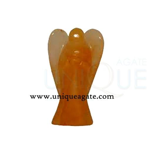 Golden-Quartz-Big-Size-Ange