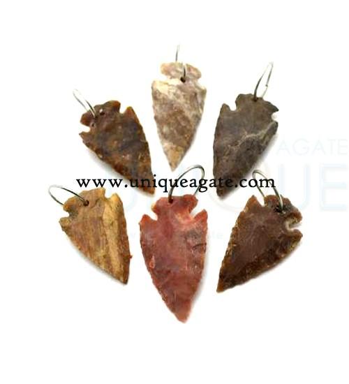 arrowhead-pendants