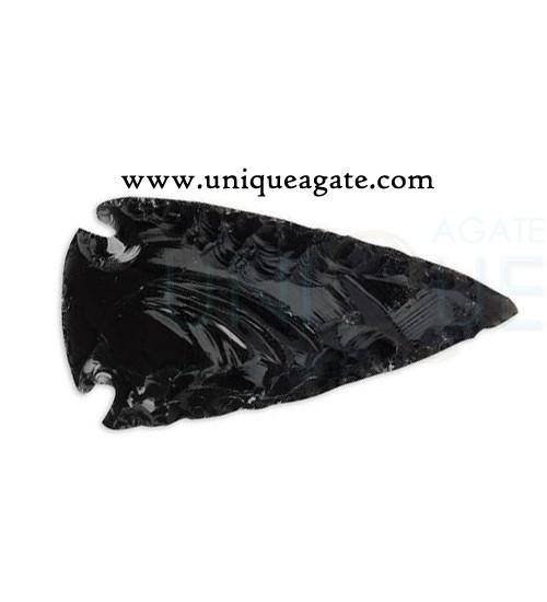 7inch-Black-Obsidian-arrowh