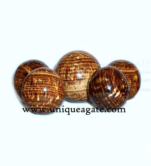 Aragonite-Balls