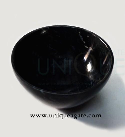 Black-Agate-2-Inch-Bowls