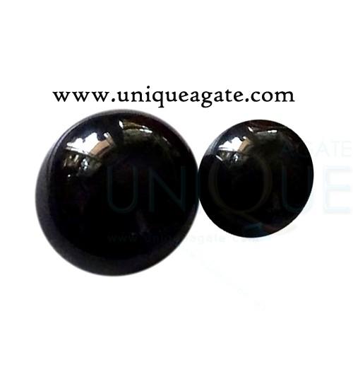 Black-Agate-Balls