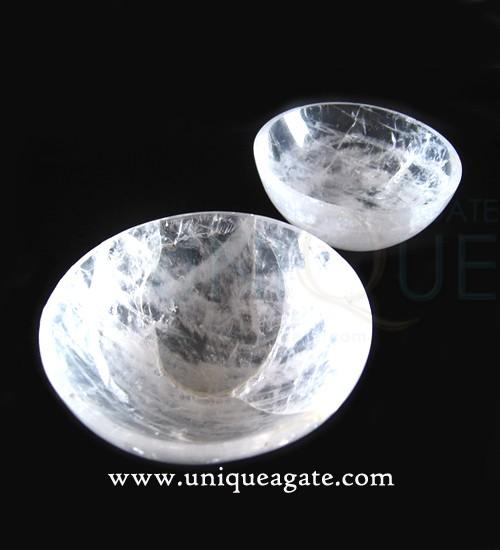 Crystal-Quartz-2-Inch-Bowls