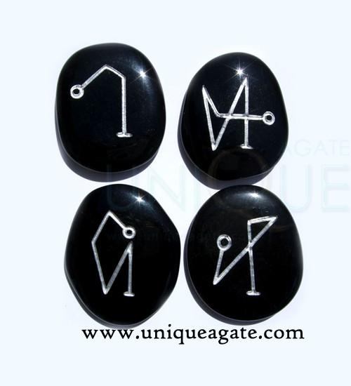 black-obsidian-oval-shape-a