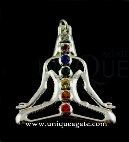 buddha-chakra-metal-pendant