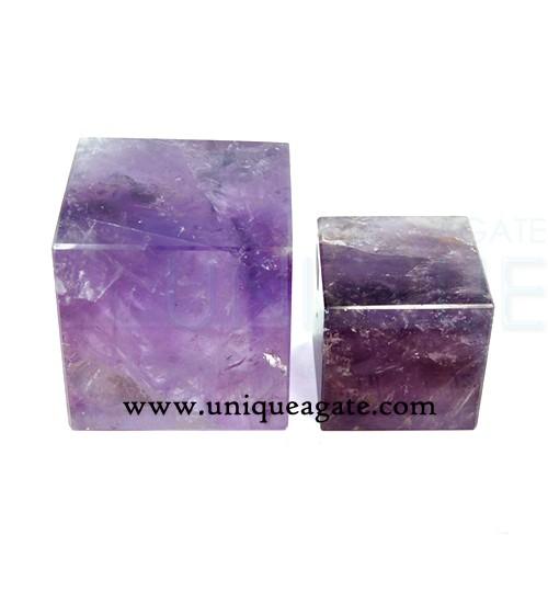amethyst-cubes