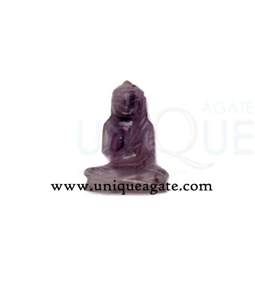 Amethyst-Small-Buddha