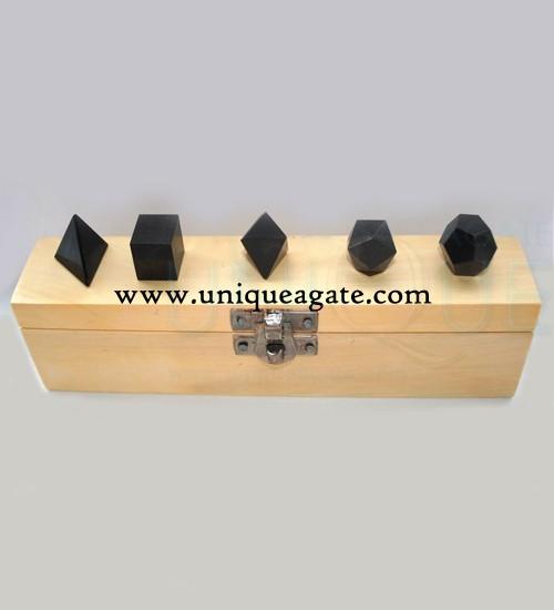black-agate-5pcs-geometry-s