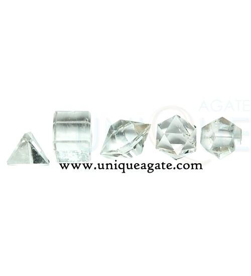 crystal-quartz-5pcs-geometr