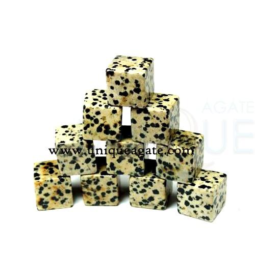 dalmation-jasper-cubes