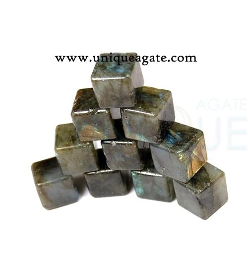 labradorite-cubes