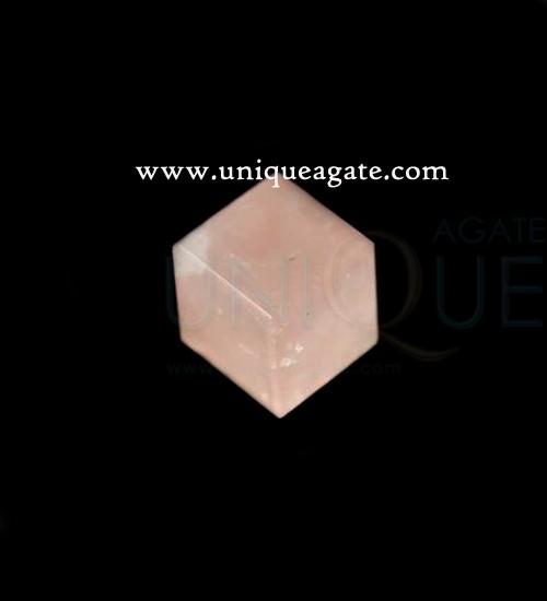 rose-quartz-cubes