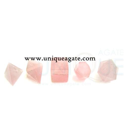 rose-quartz-5pcs-geometry-set
