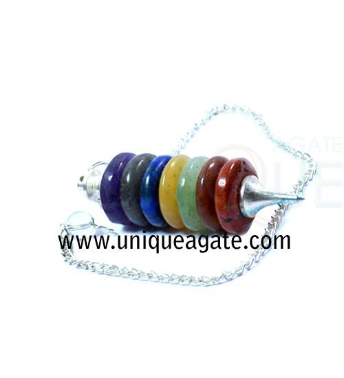 Special Shape Pendulum