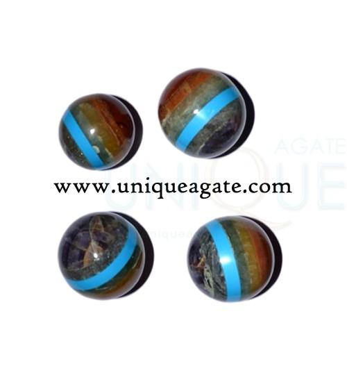 Gemstone Balls/Spheres