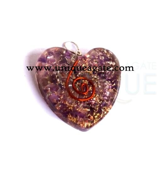 Amethsyt-orgn-Heart-Pent