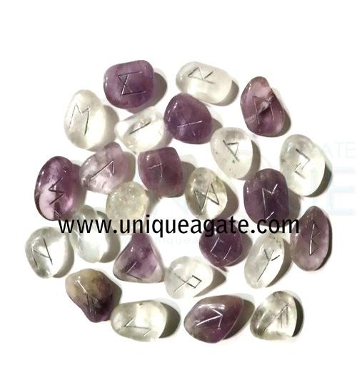 Amethyst-&-Crystal-Quartz-R