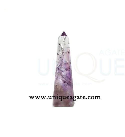 Amethyst-Obelisk