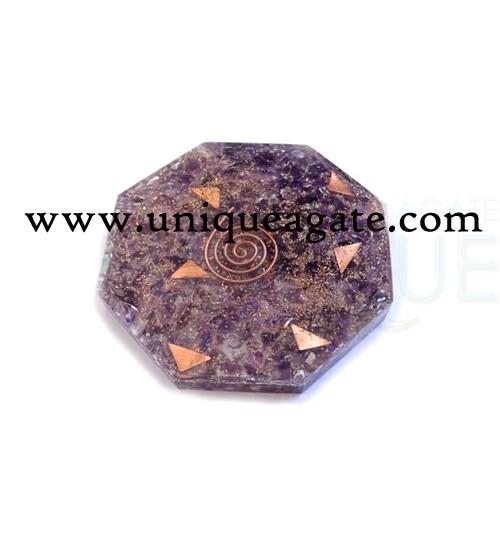 Amethyst-Orgone-Octagon-Vas
