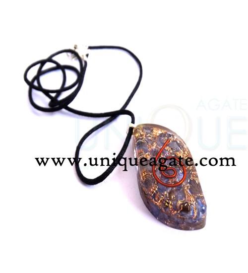 Amethyst-Orgone-eye-pendant-with-Cord