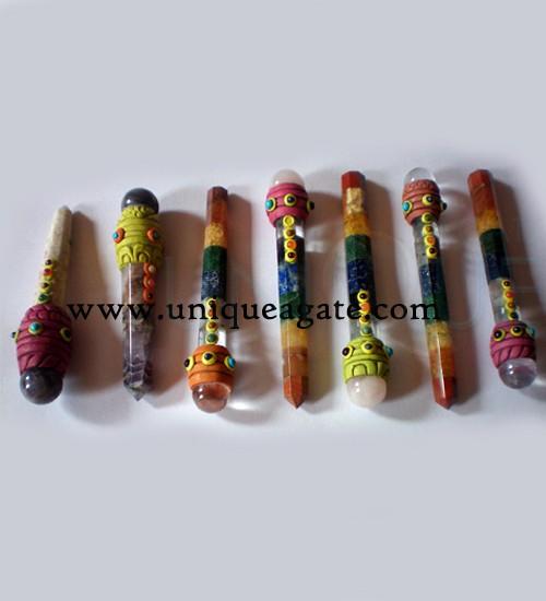 Tibetian Healing Sticks